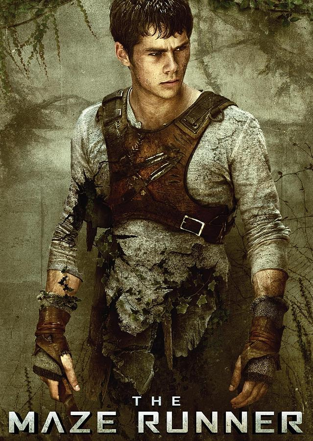 maze runner 5 painting by movie poster prints