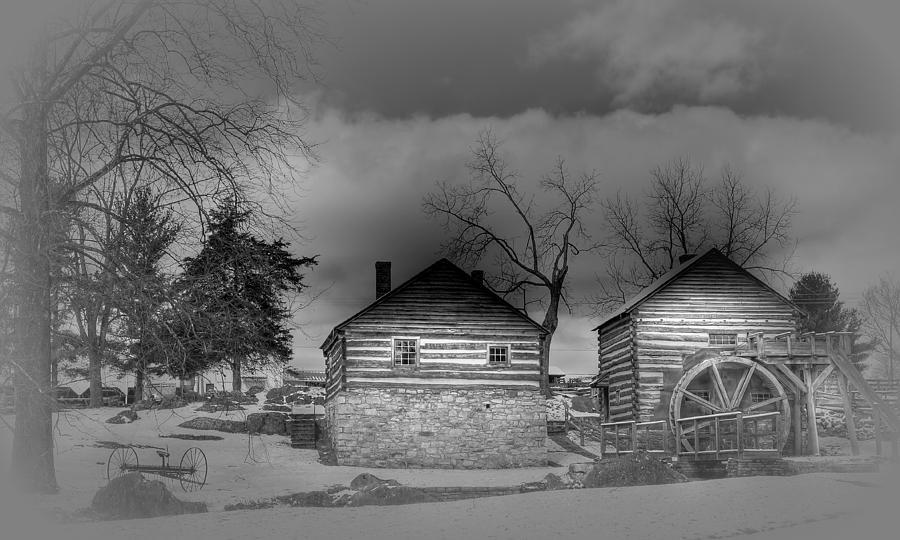 Mccormick Farm 2 Photograph