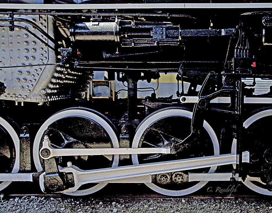 Mechanical Advantage Photograph