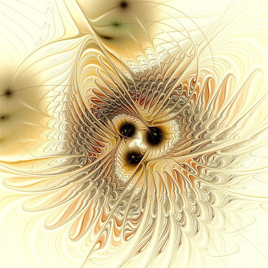 Malakhova Digital Art - Meld by Anastasiya Malakhova