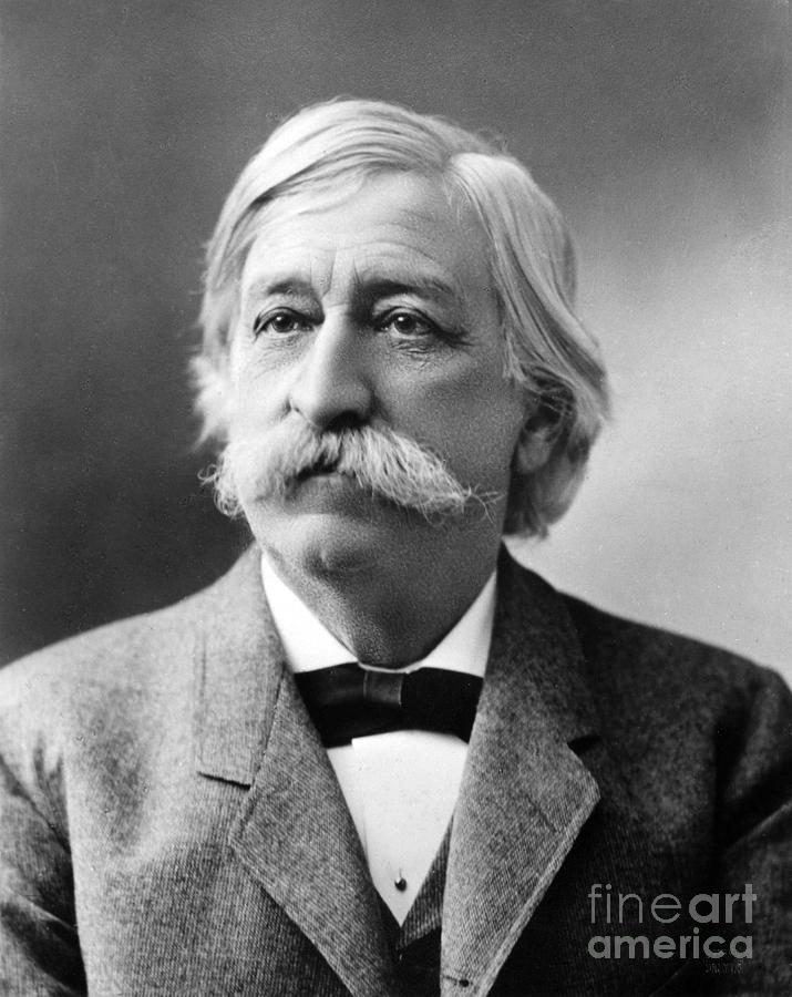 Melville Fuller  Photograph