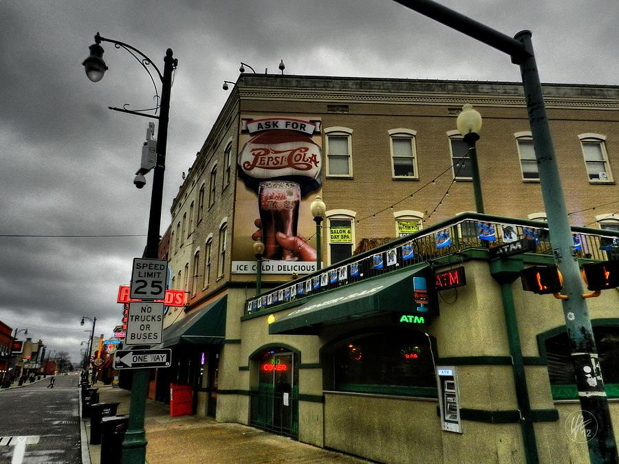 Memphis beale street 006 photograph