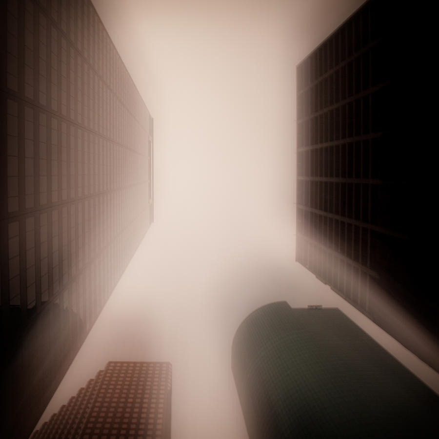 Metropolis Photograph