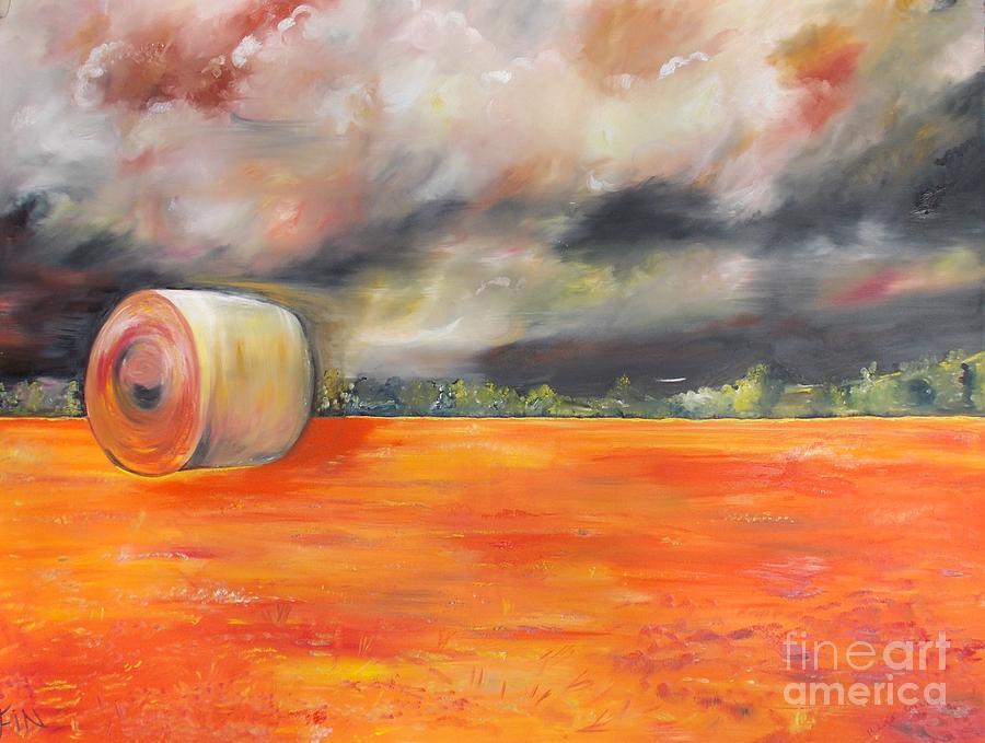Midwest Grandeure Painting