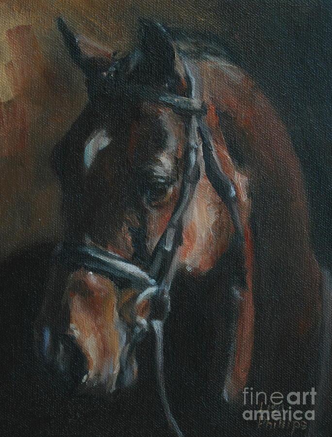 Miko Painting