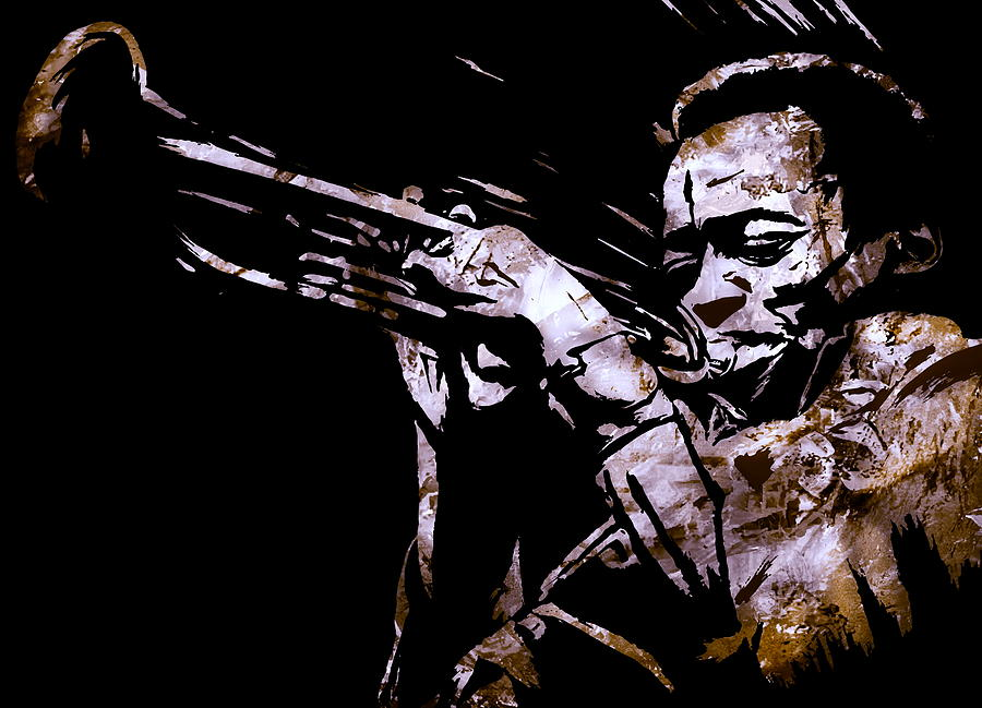 Miles  Digital Art