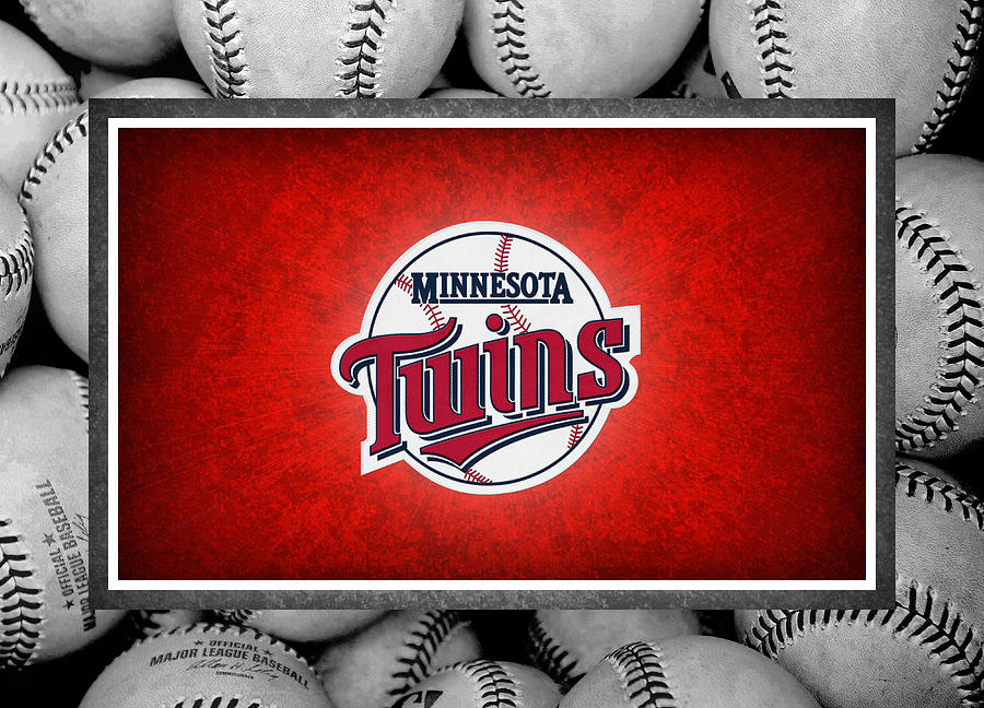 Minnesota Twins Photograph