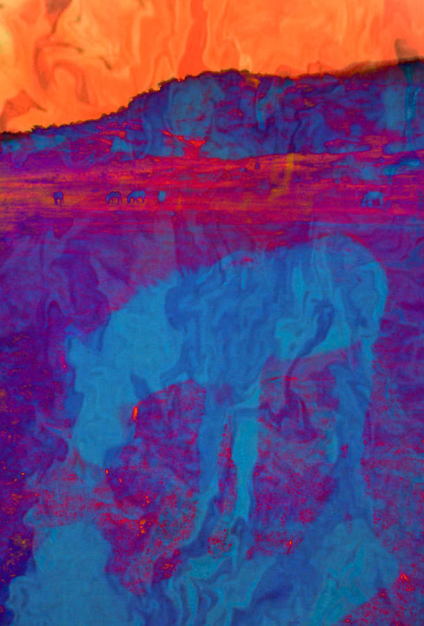 Mirage Photograph