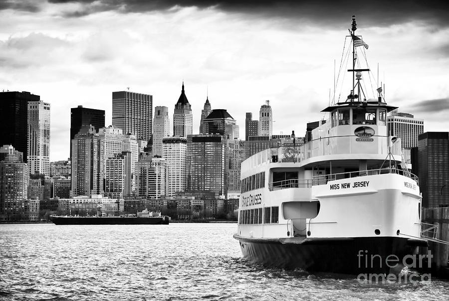 Miss New Jersey Photograph - Miss New Jersey by John Rizzuto