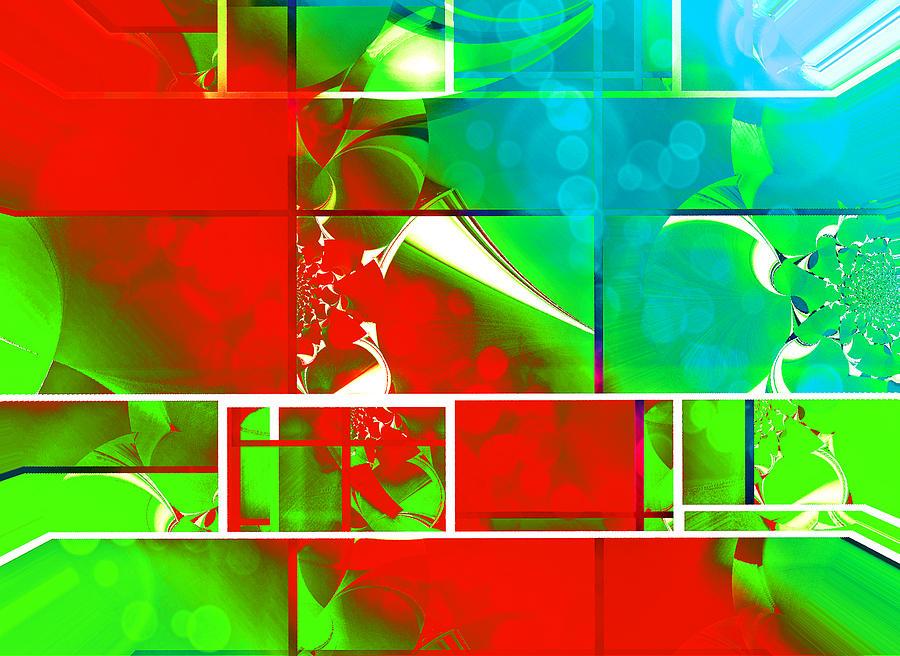 Abstract Photograph - Mod 018 by Aurelio Zucco