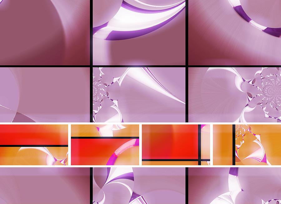 Abstract Photograph - Mod 003 by Aurelio Zucco