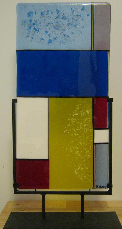 Mod Glass Art
