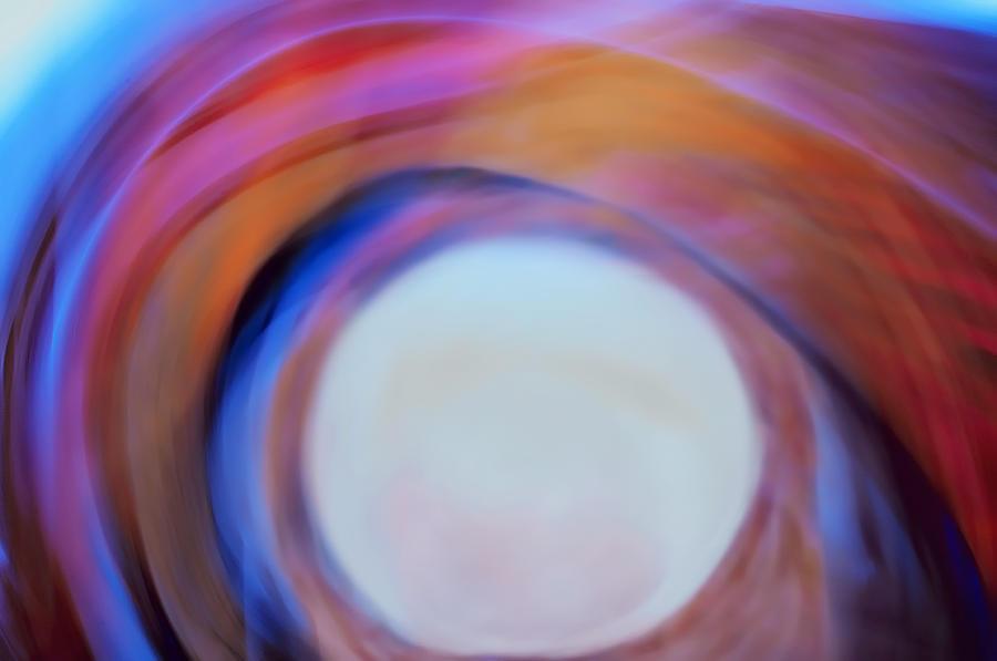 Moksha - Abstract Art Painting
