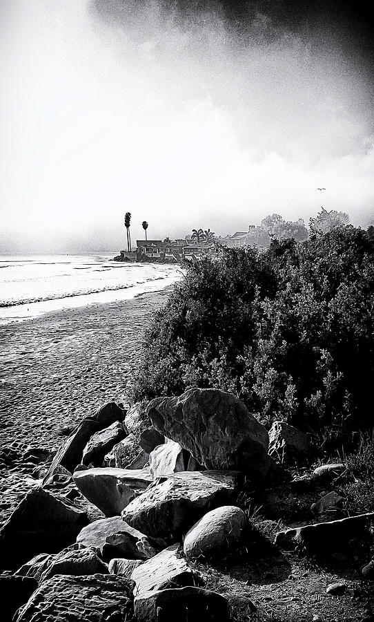 Mondos Shoreline Photograph