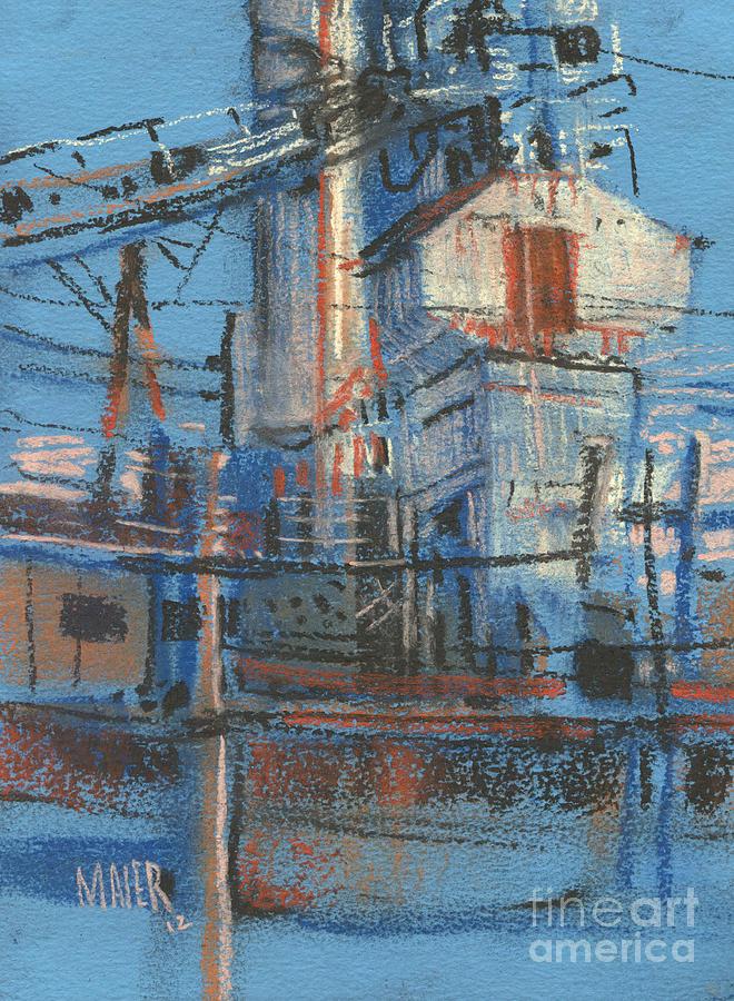 More Hopper Painting