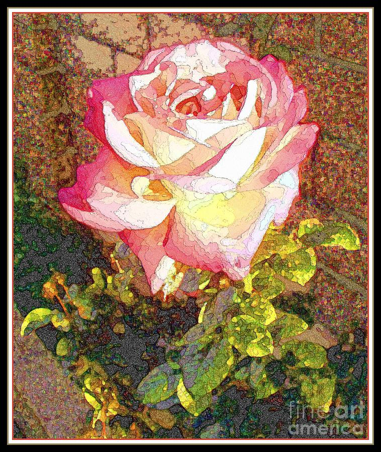 Morning Fragrance Photograph