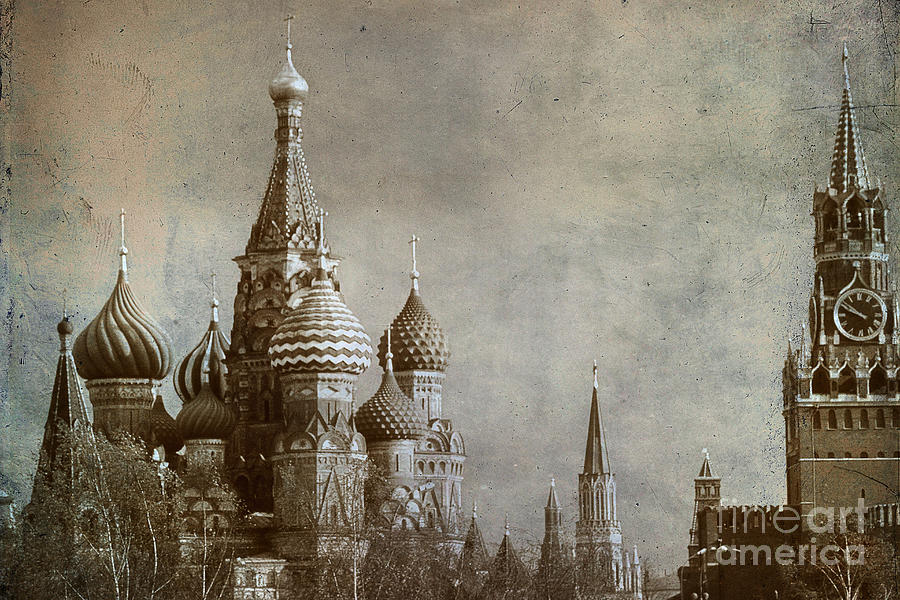Moscow Photograph