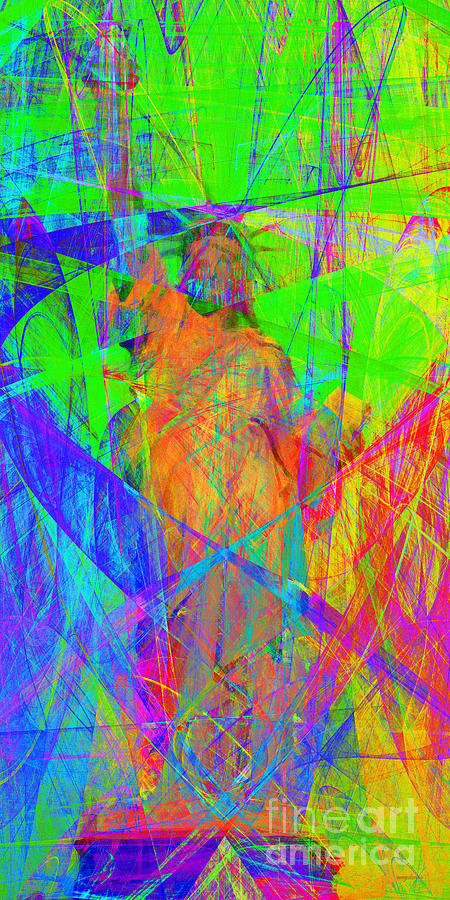 Mother Of Exiles 20130618m120 Long Photograph  - Mother Of Exiles 20130618m120 Long Fine Art Print