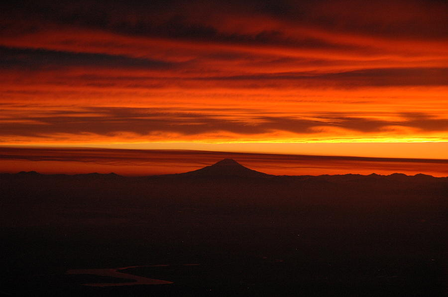 Similar Galleries Mount Fuji Sunrise  Painting
