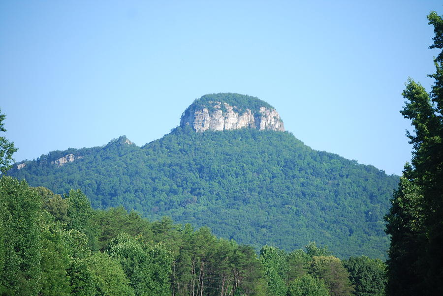 Mt. Pilot North Carolina Photograph