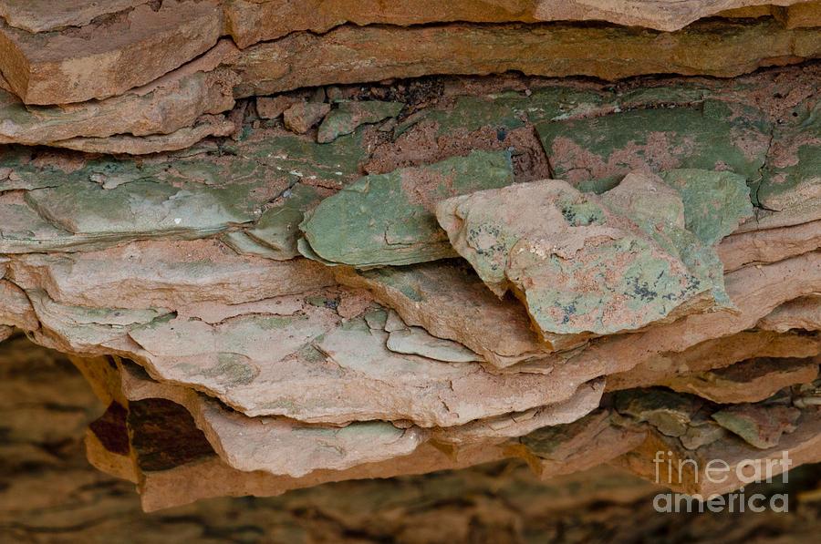 Muav Limestone