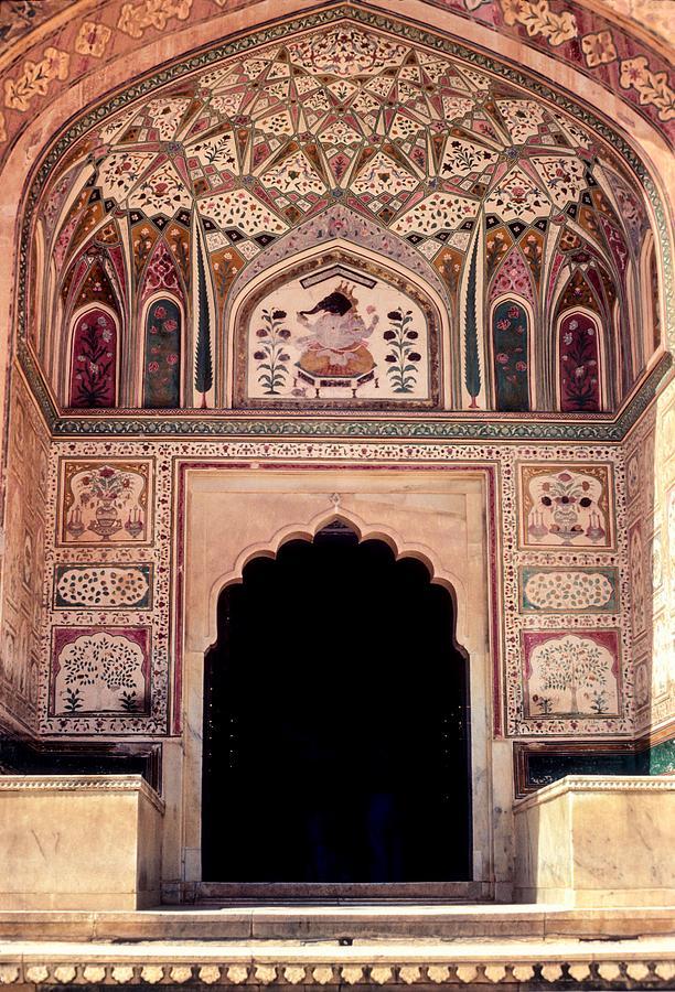 Mughal Art Photograph