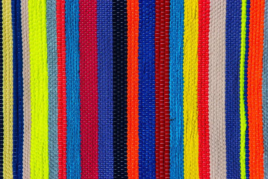 Vertical Line Art : Multicolor vertical line photograph by edgar laureano