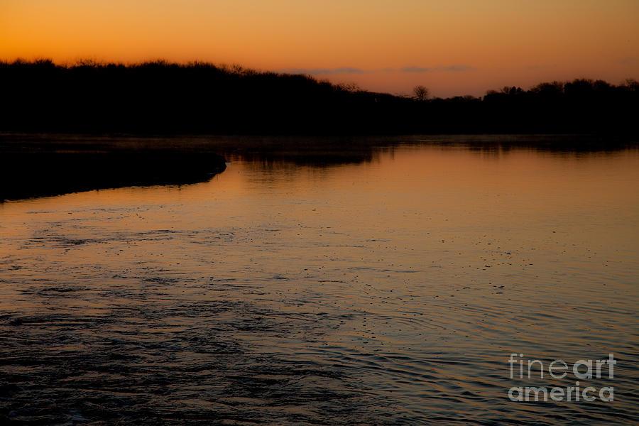Sun Photograph - My Favorite Hello by Sue OConnor