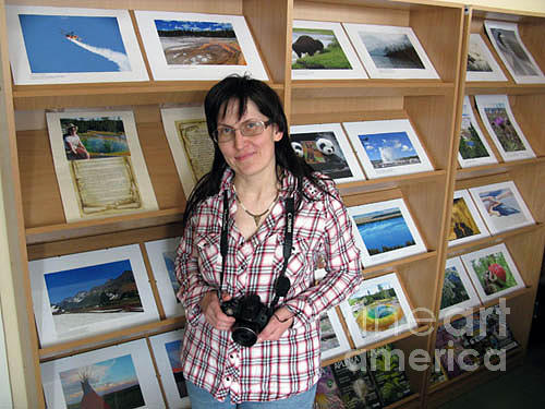 My First Personal Photo Show 2013 Photograph