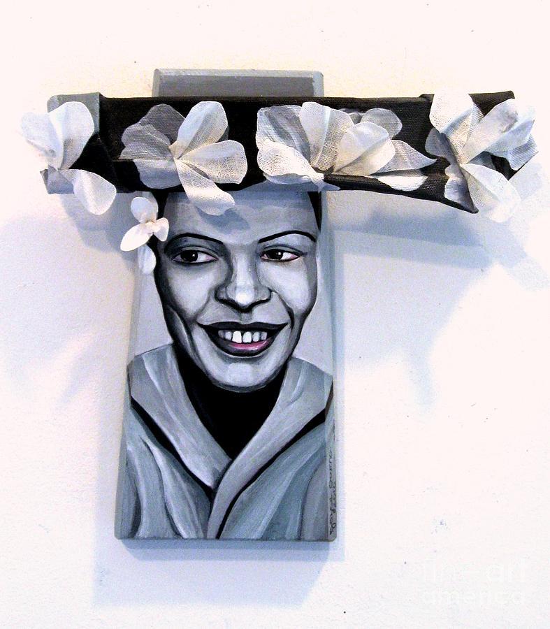 Woman Relief - My Friend Has Soul by Joyce Owens