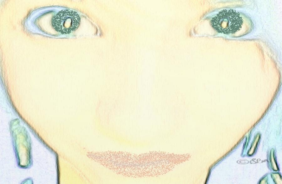 My Genie Digital Art