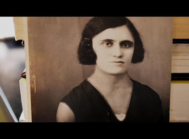 My Grandmom Photograph