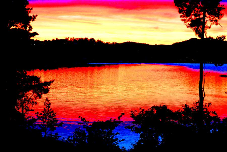 My Sunset Photograph
