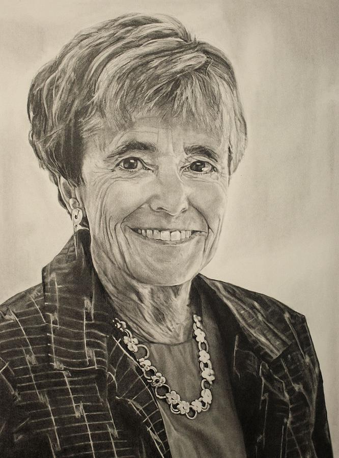 Myra Kraft Drawing