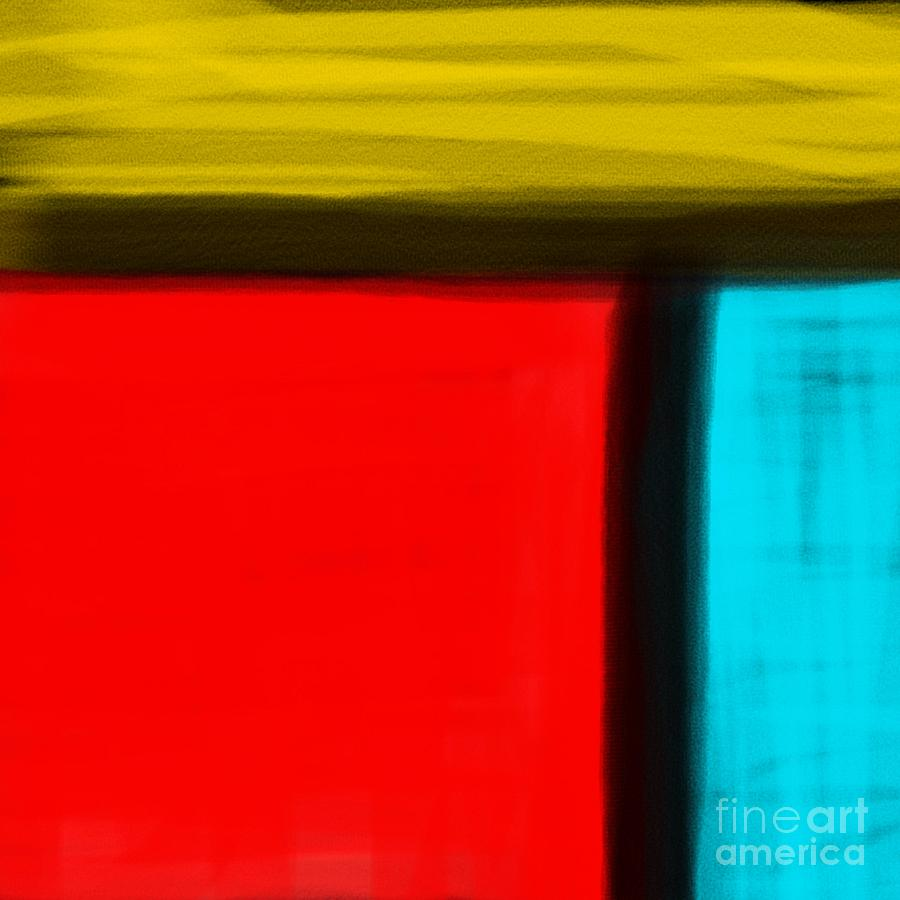 Mystery Boxes Digital Art