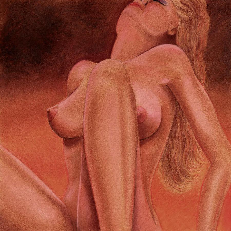 Morgan Grace Nude