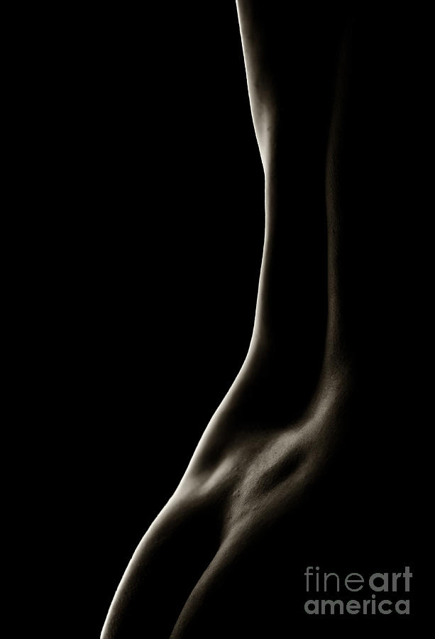 Naked Shades Photograph  - Naked Shades Fine Art Print