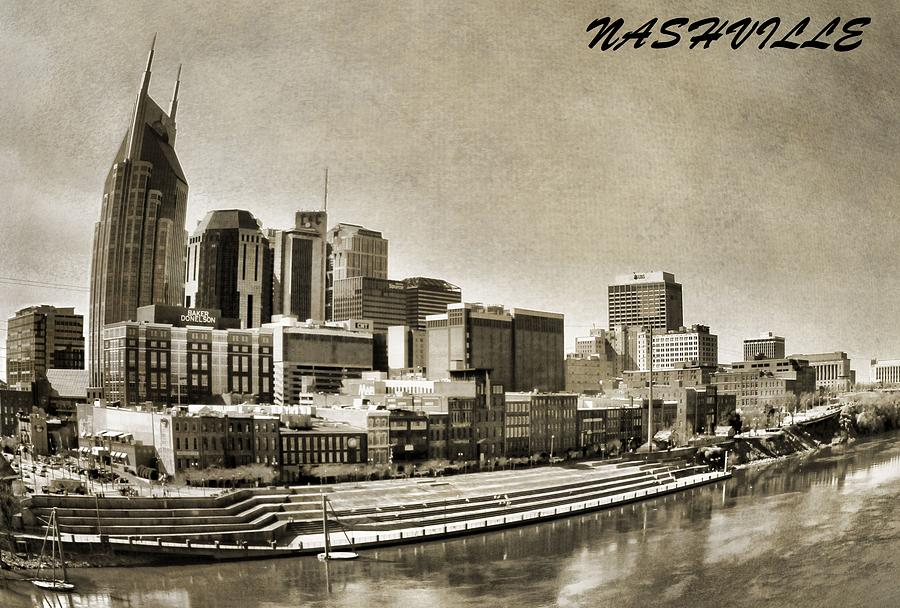Nashville Tennessee Photograph