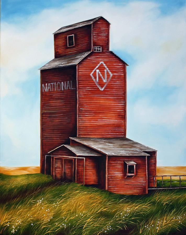 National Painting