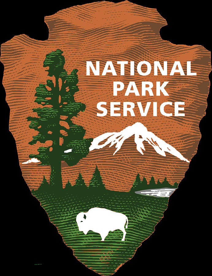 National park service digital art by bureau of land management for Bureau land management