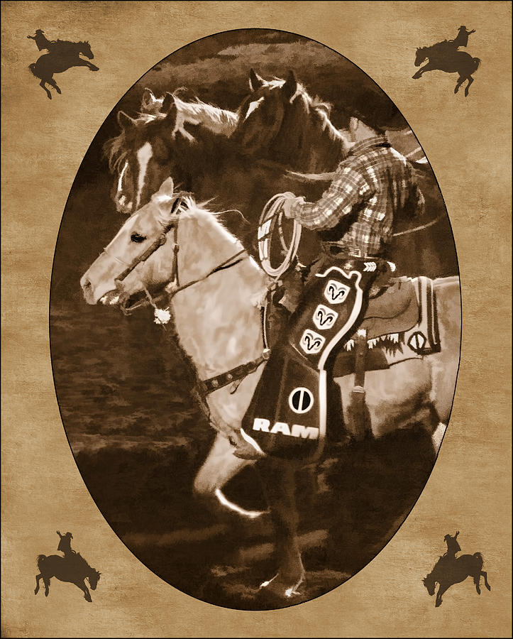 National Western Stock Show Photograph