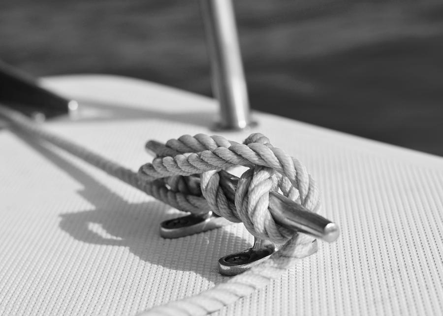 Nautical Photograph