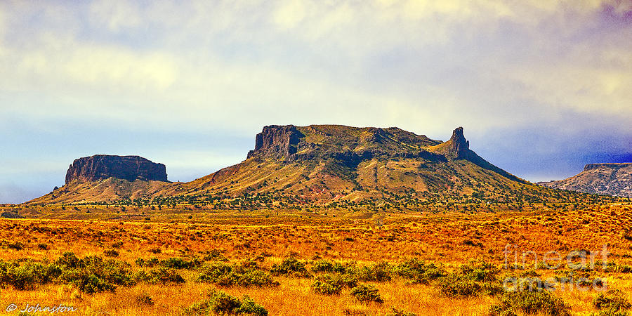Navajo Nation Monument Valley Photograph