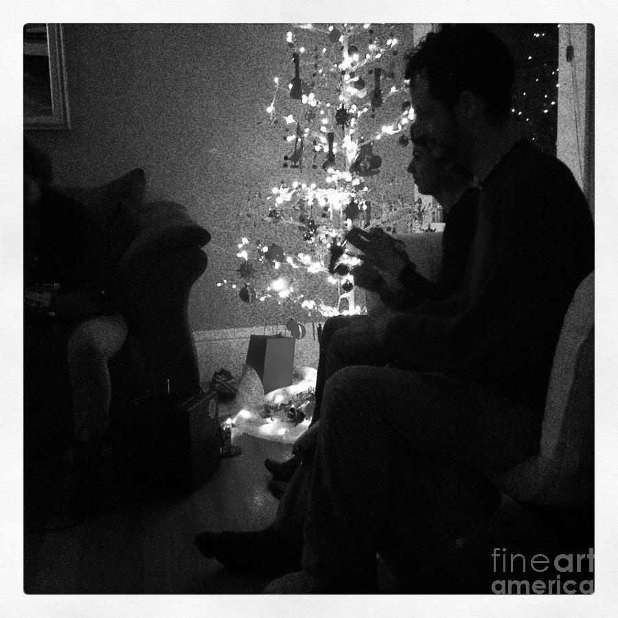 Navidad Photograph