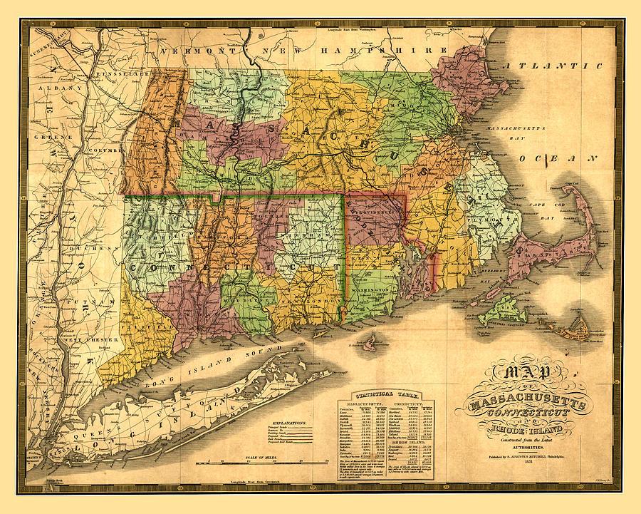New England Digital Art
