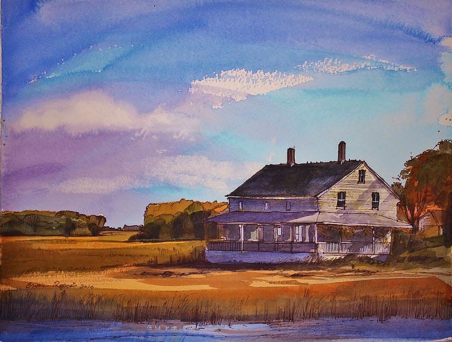 Bruce Marsh Paintings For Sale