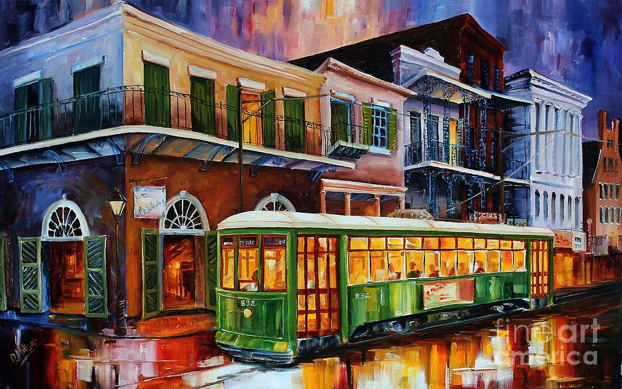 Streetcar Named Desire New Orleans Tour
