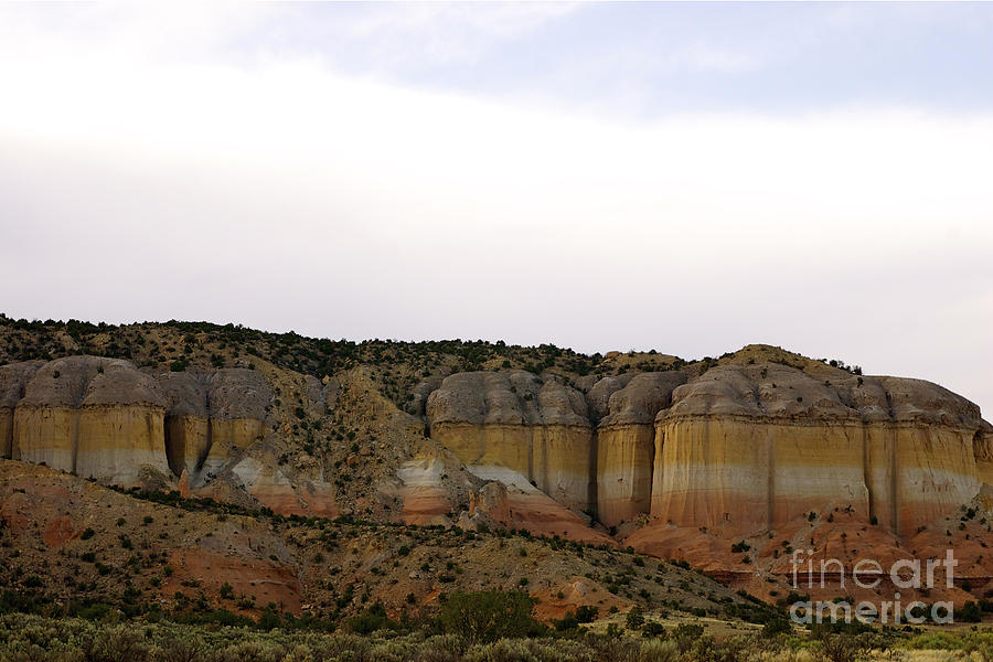 New Photographic Art Print For Sale Breaking Bad Country