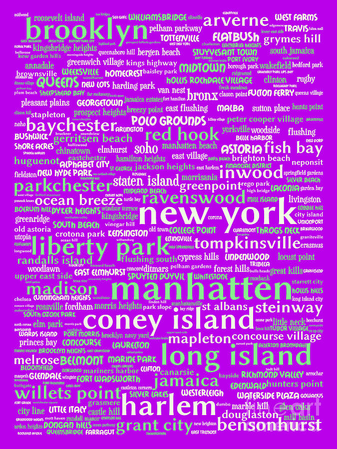 New York 20130709p60 Digital Art