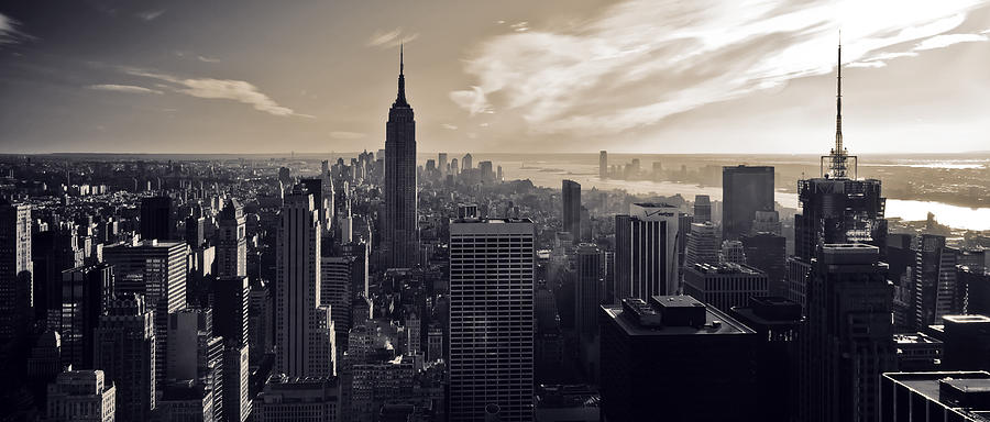 New York Photograph  - New York Fine Art Print